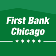 First Bank of Highland Park Logo